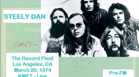 A Feast for Steely Dan fans
