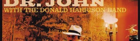 Transcription - Stephen Scott's solo on Ja-Ki-Mo-Fi-Na-Hay